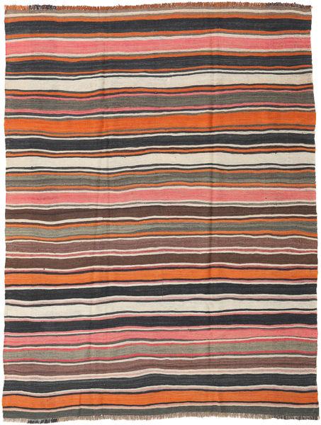 Kelim semi-antiek Turkije tapijt RXZO353