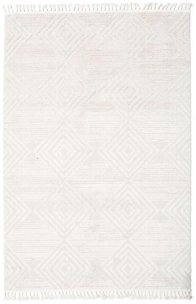 Taj - Cream Teppich  200X290 Moderner Weiß/Creme/Beige ( Türkei)