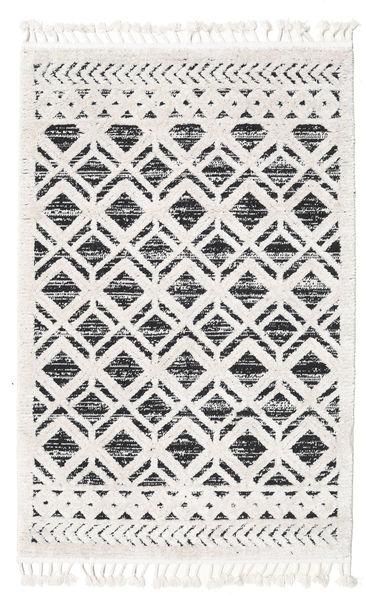 Royal - Zwart / Cream tapijt CVD20879