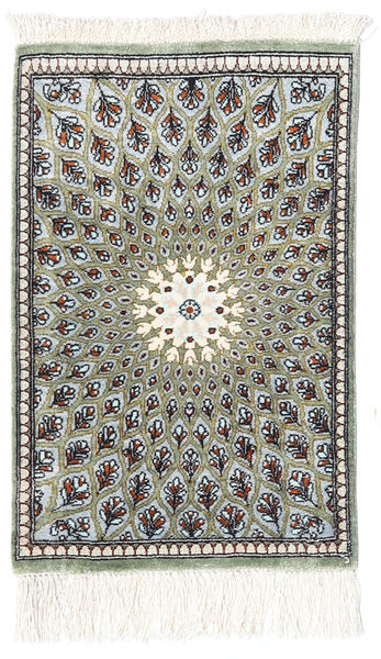Ghom silke teppe RXZO287