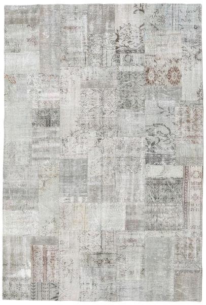 Patchwork rug XCGZR1148