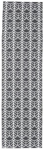 Arch - Black rug CVD21592