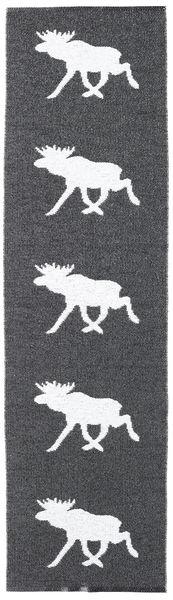 Sweden - Fekete szőnyeg CVD21612