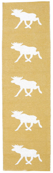 Sweden - Mustard Yellow rug CVD21621