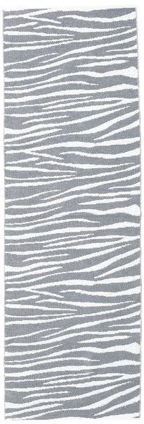 Zebra - Серый ковер CVD21684