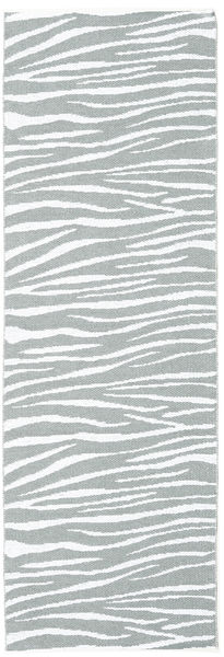 Zebra - Grön matta CVD21680