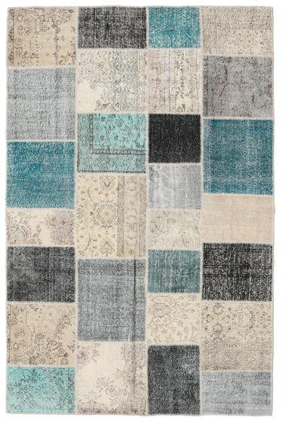 Patchwork szőnyeg XCGZS317