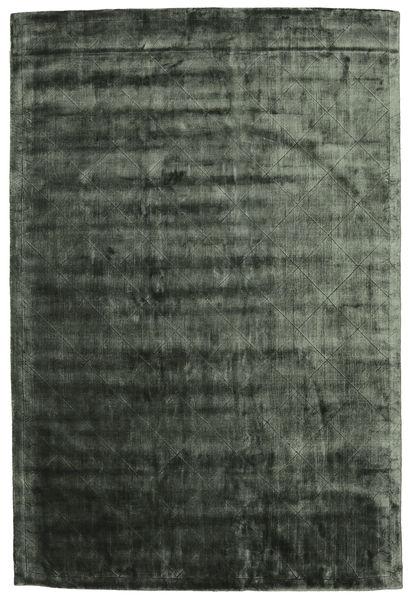 Brooklyn - モスグリーン 絨毯 300X400 モダン 深緑色の/深緑色の 大きな ( インド)