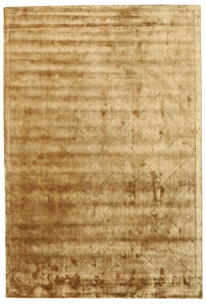 Brooklyn - Gold Rug 250X350 Modern Light Brown/Brown Large ( India)