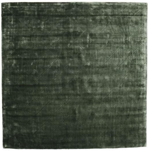 Brooklyn - Mossgrön matta CVD20490