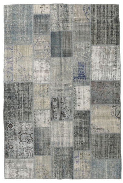 Patchwork carpet XCGZR350