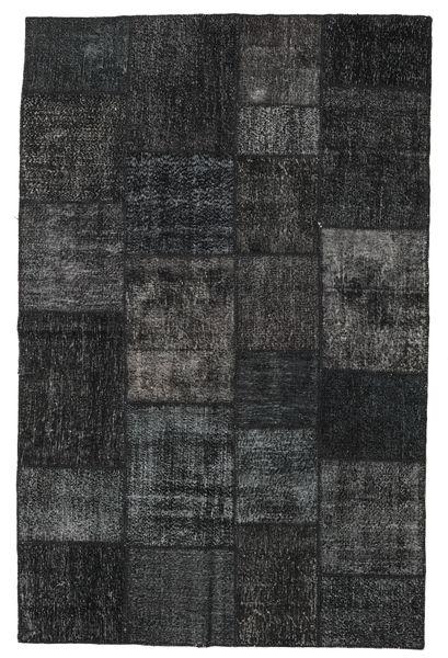 Patchwork Teppich XCGZR265
