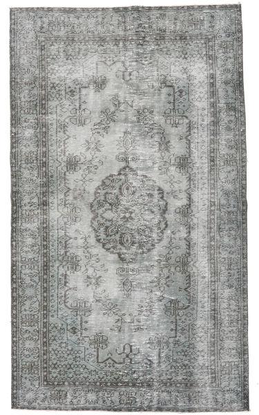 Colored Vintage tæppe XCGZT1588
