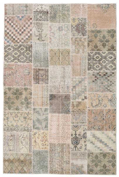Patchwork carpet XCGZR1221