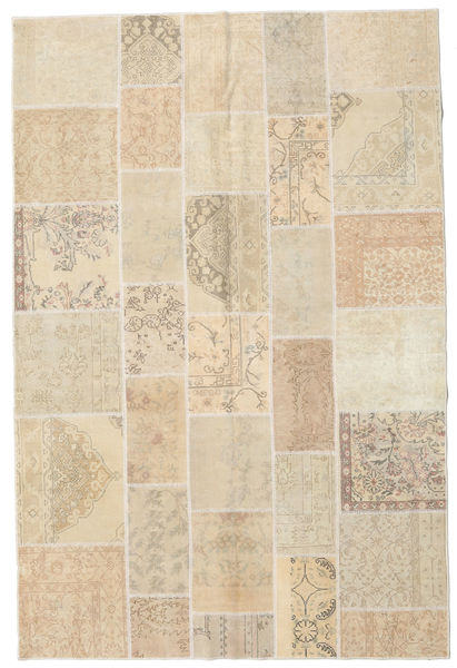 Patchwork carpet XCGZR1186