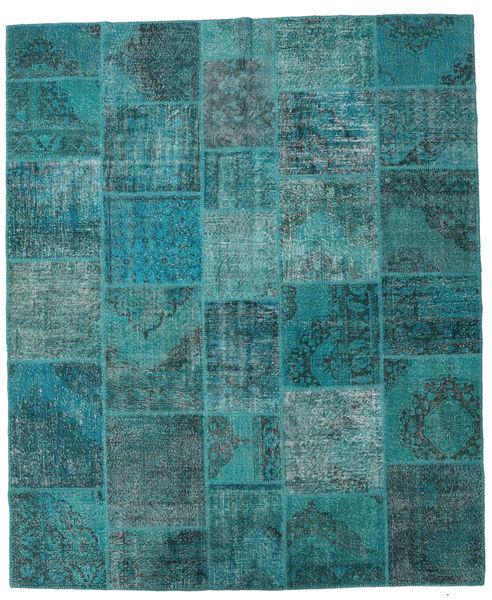 Patchwork carpet XCGZS74