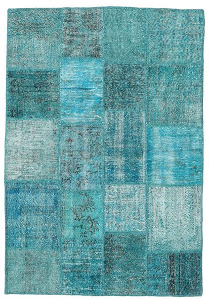Patchwork tapijt XCGZS36