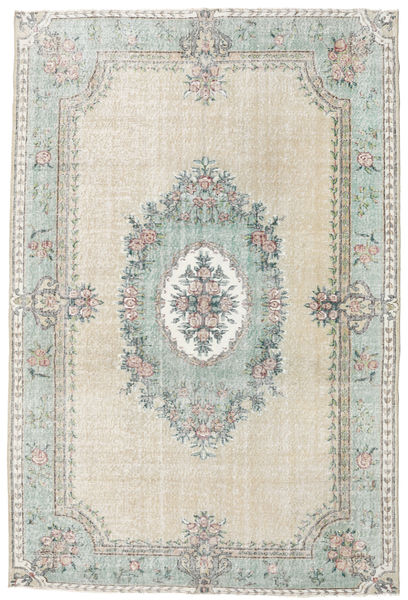 Colored Vintage carpet XCGZT1356