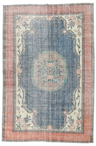 Tapis Colored Vintage XCGZT1298