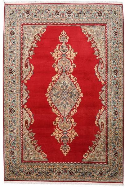 Kashmir ren silke teppe MSC130