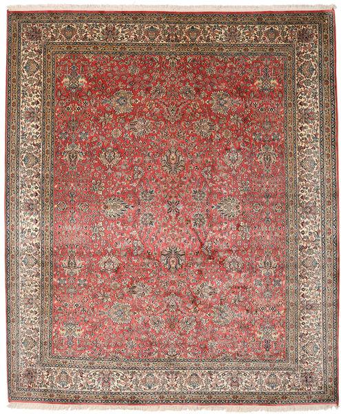 Kaschmir Reine Seide Teppich MSC146