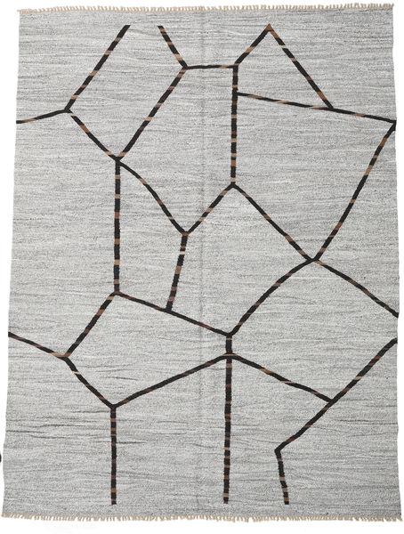 Tapis Kilim semi-antique Turquie XCGZV111