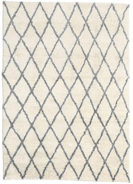 Queens - Harmaa - Comb. Matto 160X230 Moderni Beige (Villa, Intia)