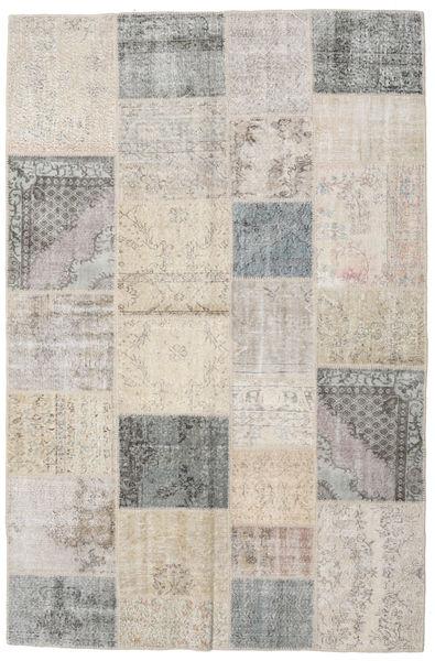 Patchwork tapijt XCGZS634