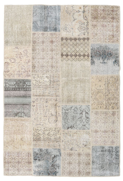Patchwork carpet XCGZS600
