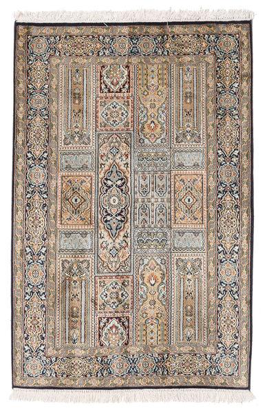 Kashmir ren silke teppe MSC61