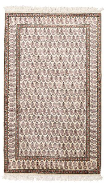 Kashmir ren silke teppe MSC64