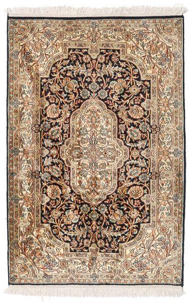 Kashmir 100% silkki-matto MSC65