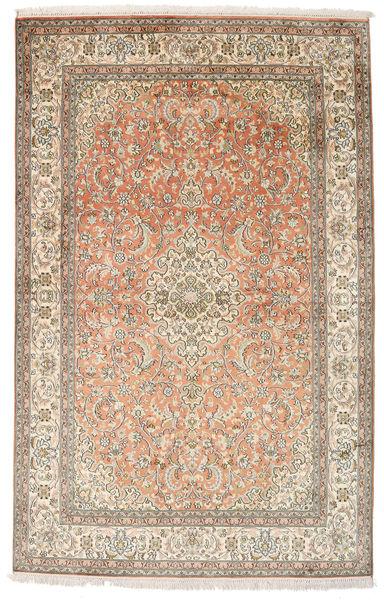 Kashmir ren silke teppe MSC113