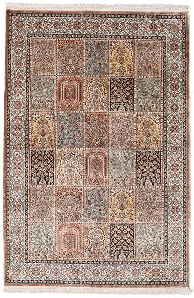 Kashmir 100% silkki-matto MSC108