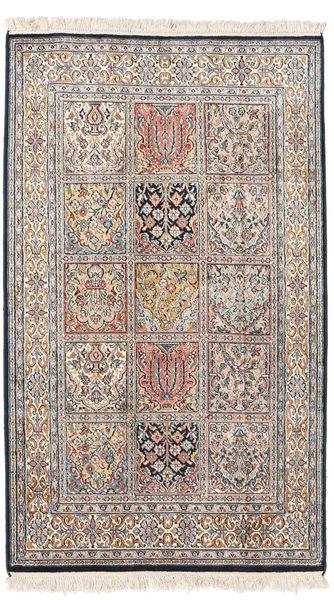 Kashmir 100% silkki-matto MSC175