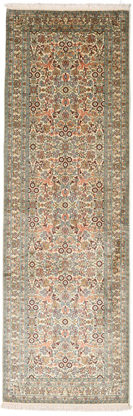 Kashmir 100% silkki-matto MSC156