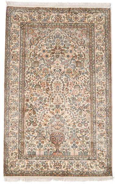Kashmir 100% silkki-matto MSC80
