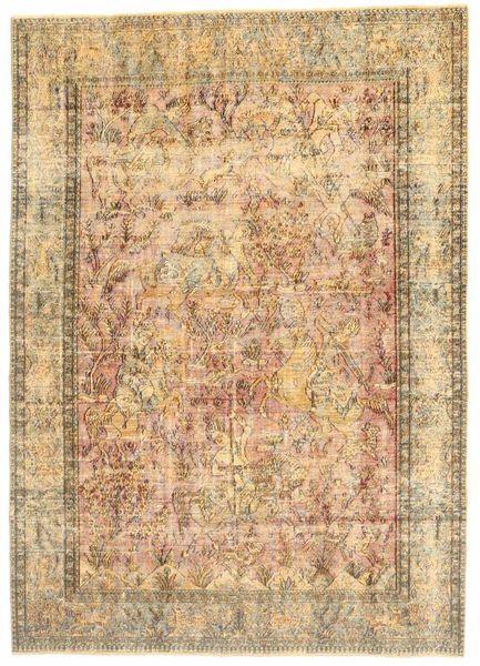 Ghom Patina tapijt AXVZZZZQ242