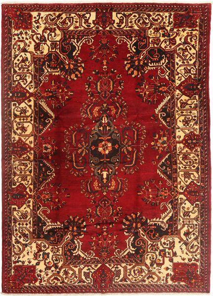Beluch Covor 213X303 Orientale Lucrat Manual Roșu-Închis/Maro Închis (Lână, Persia/Iran)
