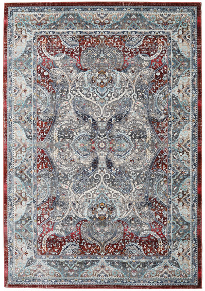 Minna - Red rug RVD20764