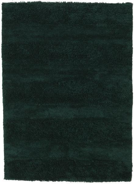 New York - Dark Green rug CVD20685