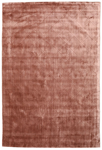 Brooklyn - Pale Copper Rug 250X350 Modern Brown/Light Pink Large ( India)