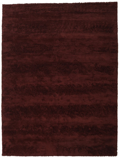 New York - Wine Alfombra 300X400 Moderna Marrón Oscuro/Rojo Oscuro Grande (Lana, India)