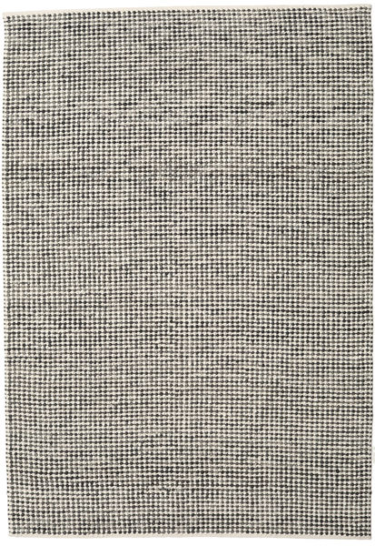 Big Drop - Black/Grey Mix Rug 240X340 Authentic  Modern Handwoven Dark Grey/Light Grey/Dark Beige (Wool, India)