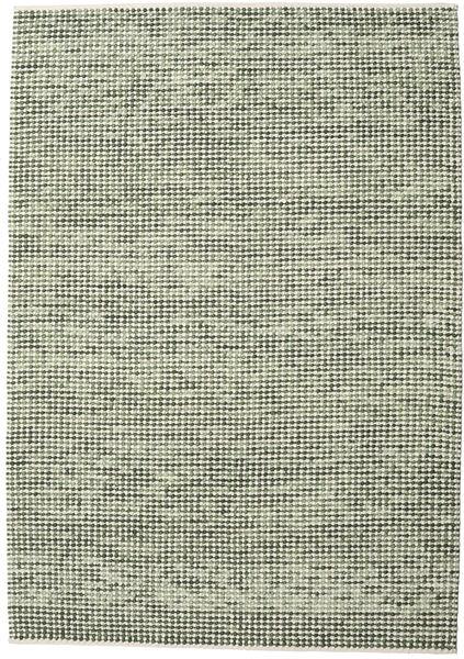 Big Drop - Groen Mix tapijt CVD17739