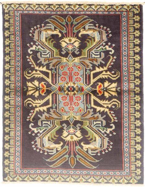 Turkaman matta AXVZZZZQ963