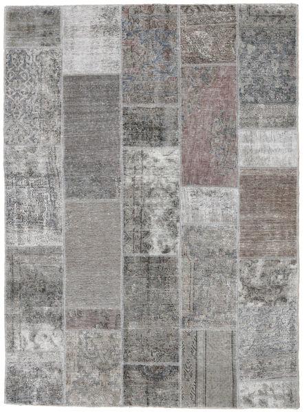 Patchwork carpet EXZO1105