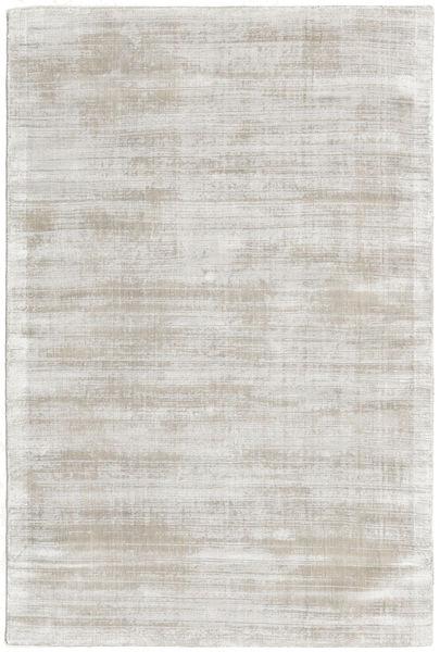 Tribeca - Warm Beige Teppich  120X180 Moderner Hellgrau/Dunkel Beige ( Indien)