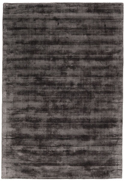 Tribeca - Coffee Rug 160X230 Modern Dark Brown/Dark Blue ( India)