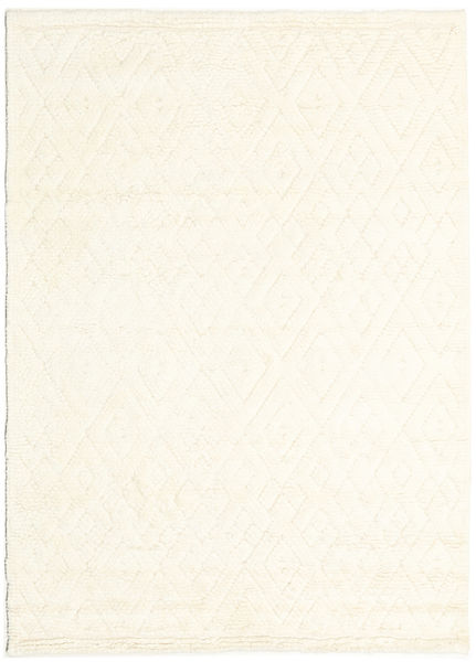 Soho Soft - Cream Rug 140X200 Modern Beige/White/Creme (Wool, India)